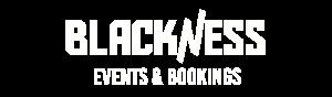 Blackness Events